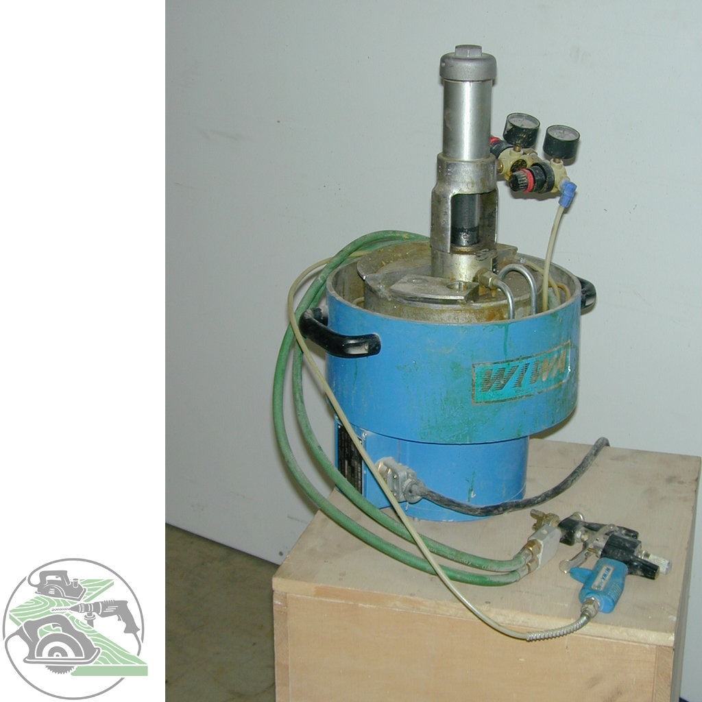 Wiwa hot wax device