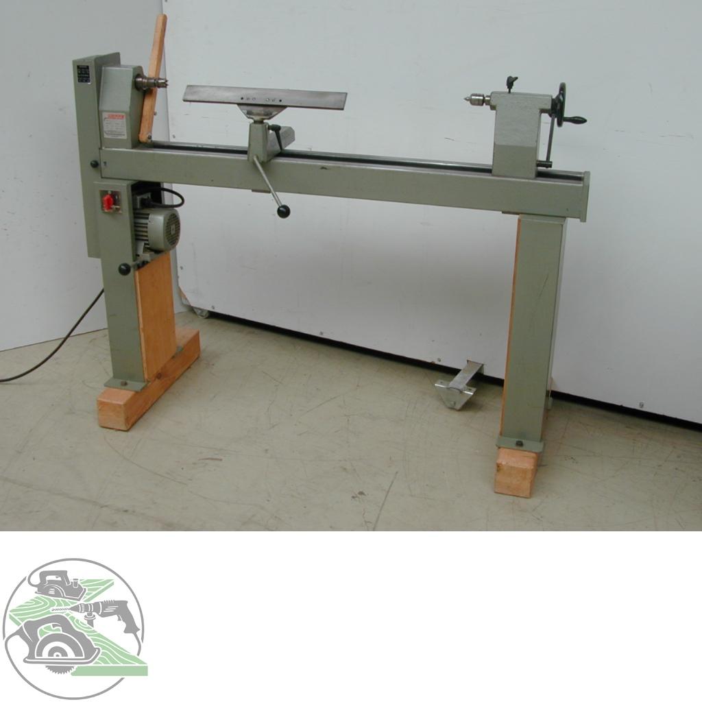 Hapfo Drechselbank Typ AP 1000