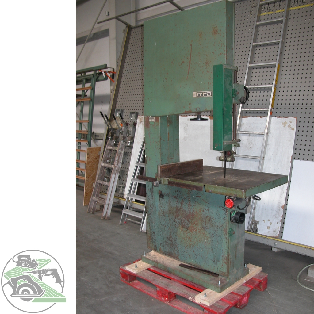 NRA band-saw type 700