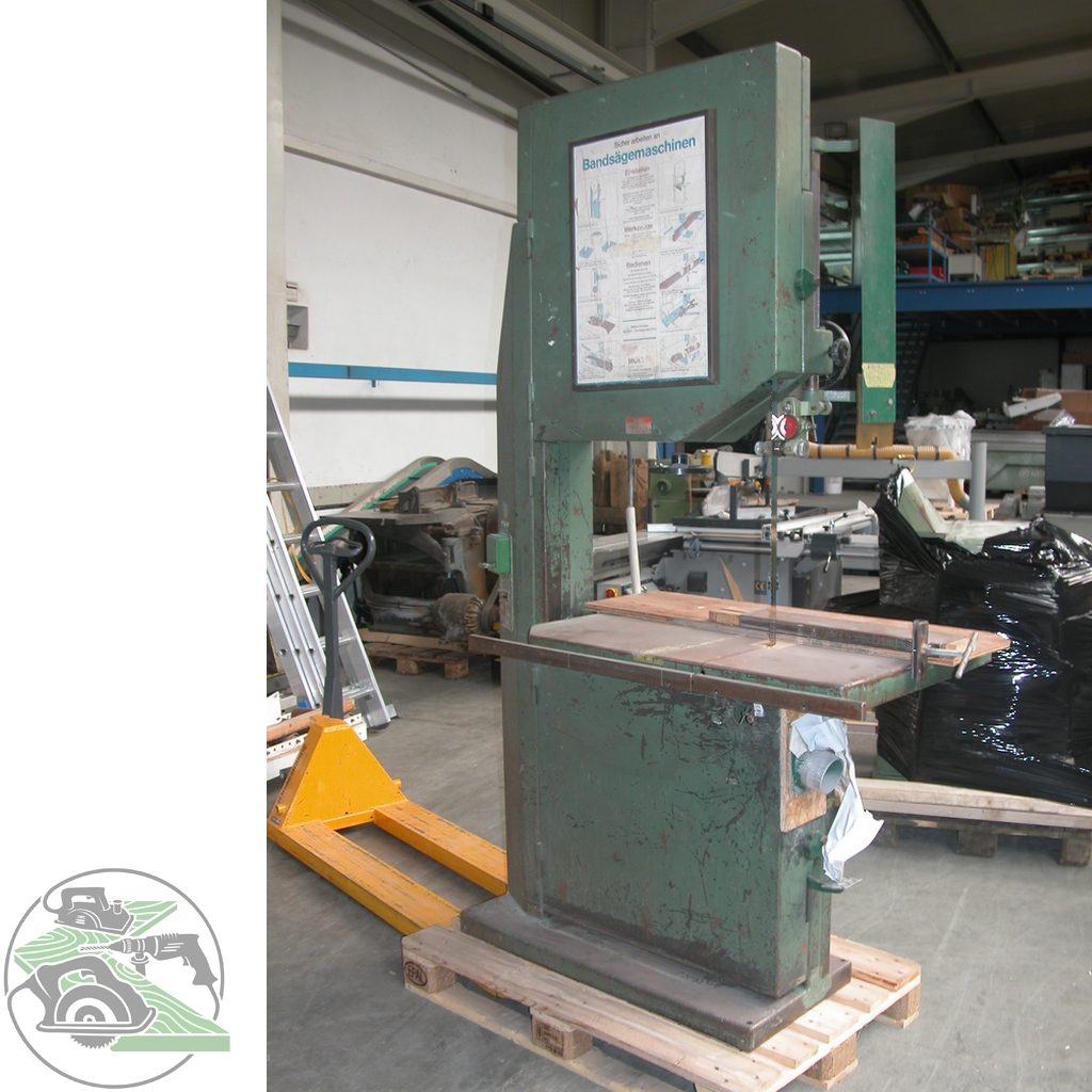 Panhans band-saw type BSB 700