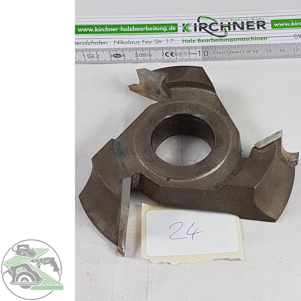 rounding cutter